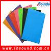 El vinilo de color sólido de alta calidad (SAV120C)