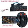 Mejor Precio Q2303A 8 SIM Card SMS Modem piscina