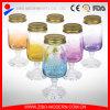 HandlesのガラスMason Jar