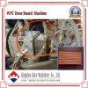 Ligne d'extrusion de panneau de porte de mousse en plastique de PVC