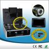 De hete Slimme Camera van de Inspectie van de Las van de Pijp van kabeltelevisie met VideoOpname DVR