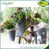 Onlylife Eco-Friendly 재사용할 수 있는 펠트 화분 정원은 부대를 증가한다