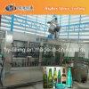 Glasflaschen-Bier-Produktionszweig