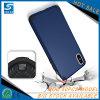 Accessoires neufs chauds de téléphone cellulaire pour la couverture de l'iPhone X