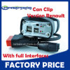 Best Quality Version V1.46 for Renault Can Clip