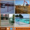 Аттестованная ISO загородка стандартной строительной площадки Канады временно