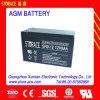 LED da bateria VRLA Sr9-12 AGM Bateria UPS 12V 9Ah