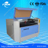 MDF Board Aluminus Acrylic CO2 Laser Machine 6090