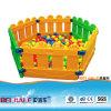 Piscina de bolas de plástico para niños PT-BP005
