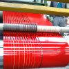 上塗を施してあるSteel/PPGI鋼鉄15年の保証PPGIカラー
