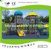 Das crianças de tamanho médio do castelo de Kaiqi campo de jogos temático (KQ10041A)