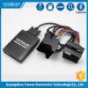 Carlink música digital con cargador de coche USB SD Entrada Aux para BMW 3, 5, 6