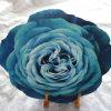 花の印刷および形のMDF Placemat、