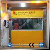 High quality AUTOMATIC Safe High speed Shutter Door for halls