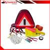 Saco de triângulo Kit de emergência na estrada (ET15008)