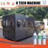 Ligne remplissante de mise en bouteilles d'eau potable complète complètement automatique