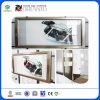 屋内および屋外の超細いライトボックスを広告する正方形アルミニウム