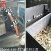 L'aluminium de billettes d'induction de forgeage à chaud de la tige en laiton Wzp-400 de la machine