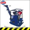 Mecânica de Motor a gasolina reversível Piso Solo concretas do compactador de placa Mini