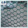 Болт с шестигранной головкой с покрытием из ПВХ проволочной сеткой