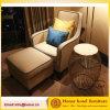 Mobilia del sofà di Upholestered del salotto del Chaise di svago per l'hotel di ricorso