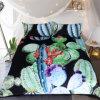 Reeks van het Beddegoed van de Polyester van het Beddegoed van de cactus de Vastgestelde