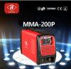 Apparecchio per saldare dell'invertitore Mosfet/MMA con Ce (MMA-120P/140P/160P/180P/200P)
