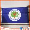 Популярный флаг общественной организации с низким MOQ