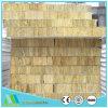 Feuerfestes Isolierungs-Felsen-Wolle-Zwischenlage-Panel für Wand und Dach
