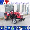 Четыре колеса трактора для сельского хозяйства машины