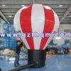 Изготовленный на заказ коммерчески раздувной воздушный шар Adversiting земной