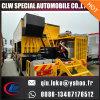 Schlamm-Chip-Abdichtmassen-Straßenbetoniermaschine-LKW für Straße Maintnance