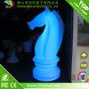 [لد] شطرنج مجموعة ضوء عملاقة زخرفيّة
