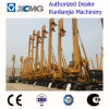 XCMG XR460d de la máquina de perforación rotativa