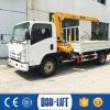[بوب-ليفت] إزدهار شاحنة مرفاع هيدروليّة في دبي