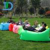 Heißeste Produkte fasten aufblasbares faules Luft-Sofa mit öffnendem einem