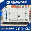 Супер молчком генератор дизеля 8kw/10kVA малый Yangdong