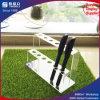 Support d'affichage à stylo acrylique le plus vendu pour Pen Shop