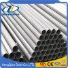Spécifications standard de 201 304 430 Tuyau en acier inoxydable soudés