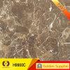 плитка камня пола фарфора 900X900mm мраморный застекленная взглядом (H9900C)