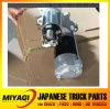 Parti del camion del motorino di avviamento Me017035 per Mitsubishi
