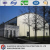 Q345 multifonctionnelle de haute qualité Structure en acier préfabriqués hangar de stockage