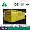 625kVA防音のディーゼル発電機セット