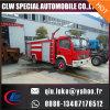 1.5m3 물 화재 싸움 트럭
