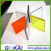 Gute Qualität PMMA mit erhältlicher Farbe
