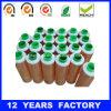 EMI de la alta calidad que blinda la cinta de cobre adhesiva conductora de la hoja para las muestras libres