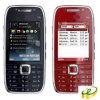 二重SIMの携帯電話(E75)
