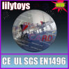 Lilytoysの高品質水歩く球、膨脹可能な水球