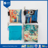 디지털에 의하여 인쇄되는 폴리에스테 형식 접히는 숙녀 끈달린 가방