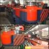 De grote 3D Buigende Machine van de Pijp voor Industrie van de Boiler van de Scheepsbouw (GM-Sb-120NCBA)